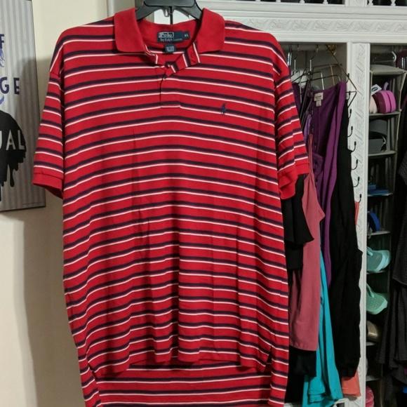 Polo by Ralph Lauren Other - Polo Ralph Lauren Shirt Size XL